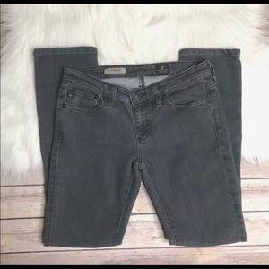 AG Jeans. The Stevie.